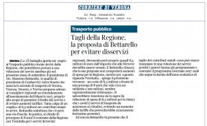 Corriere di Verona, 3 agosto 2017