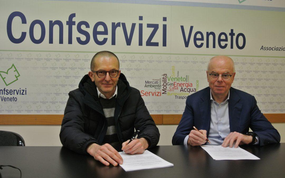 Importante accordo per la sicurezza urbana integrata