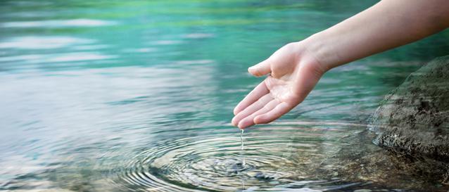 Giornata mondiale della Terra: tutto l'impegno di Etra per un ambiente più pulito