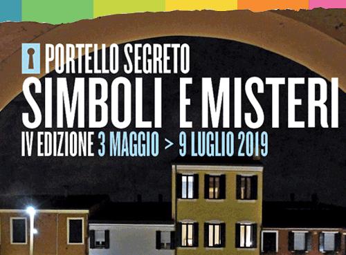 Confservizi Veneto patrocina la IV edizione di Portello Segreto
