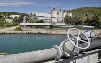 Interventi per 1 milione e 400 mila euro per garantire Pfas zero nella zona rossa