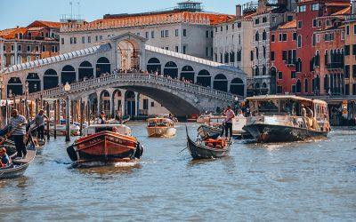 Tradizione nautica veneziana: cinque nuove audioguide