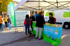 AIM Ambiente torna nei mercati con la maxi lavatrice