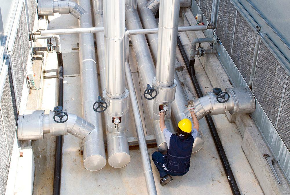 IL GSE ha pubblicato il primo rapporto sugli impianti di teleriscaldamento e teleraffrescamento