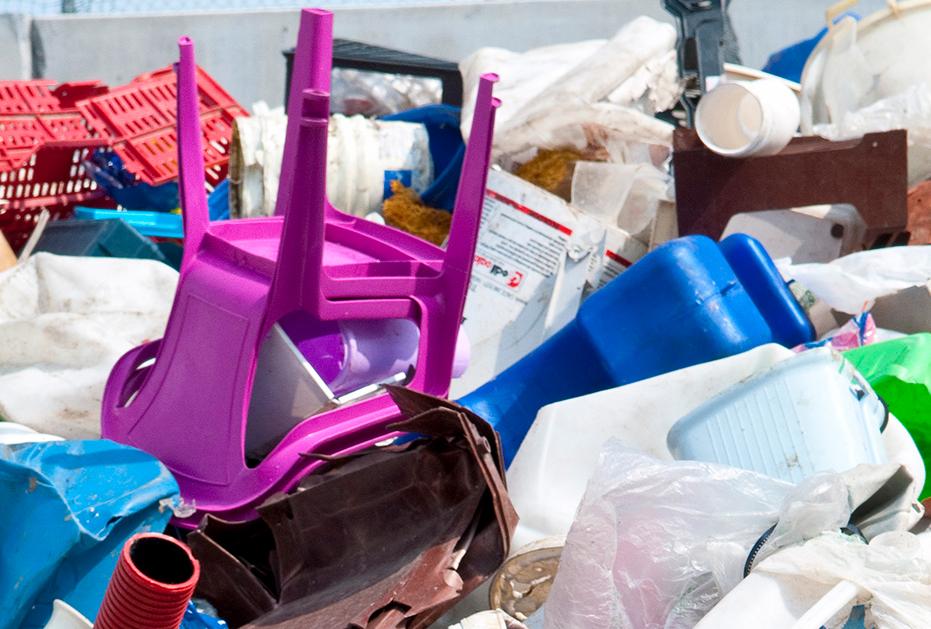 Un convegno sul recupero delle plastiche sarà ospitato domani da Veritas