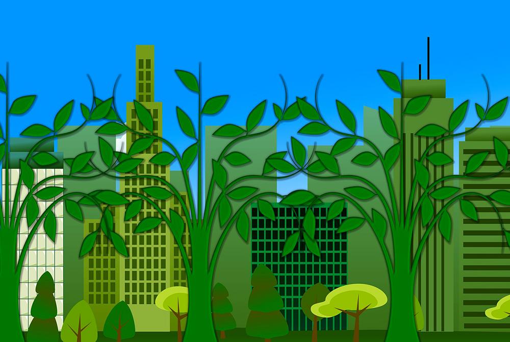 """E' stato pubblicato il rapporto """"Ecosistema Urbano 2019"""""""