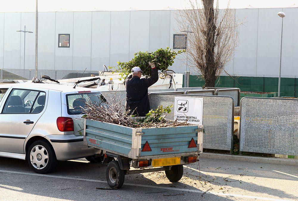A Padova il centro di raccolta Euganea chiuderà per permettere la manutenzione della rete fognaria