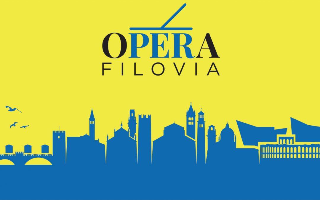 Proseguono i lavori per la realizzazione di Opera Filovia a Verona