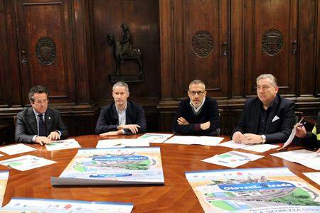 Tre giorni di iniziative dedicate all'educazione e alla sicurezza stradale da oggi a Verona