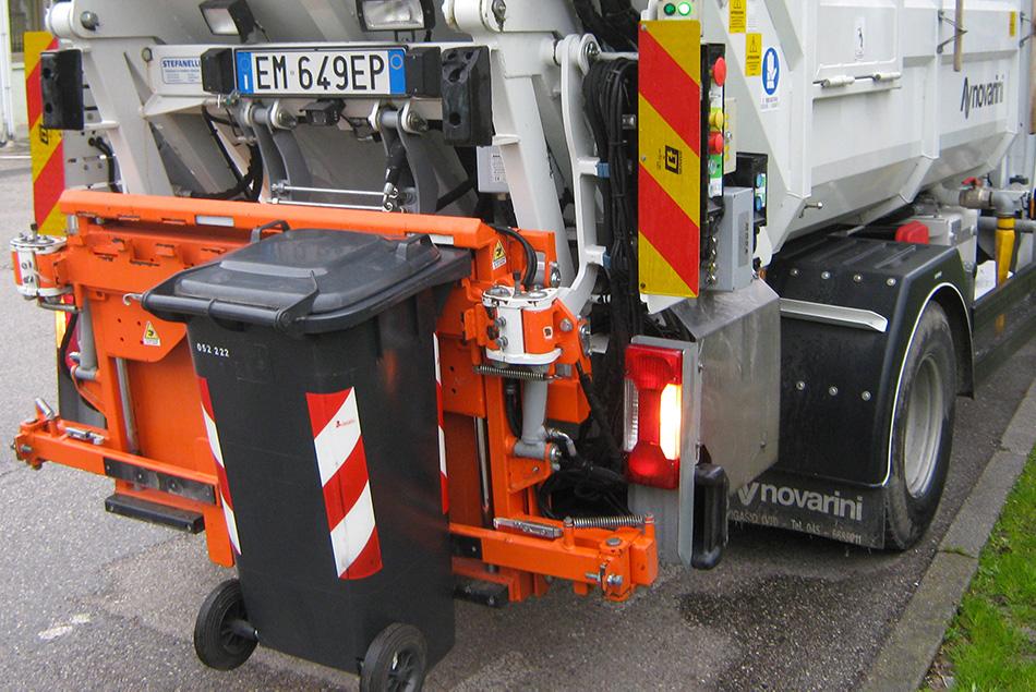 E' stato costituito il Consiglio di Bacino Vicenza per la gestione dei rifiuti