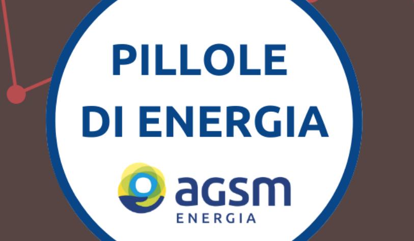 Aumenta il prezzo dell'energia elettrica, mentre cala quello del gas naturale
