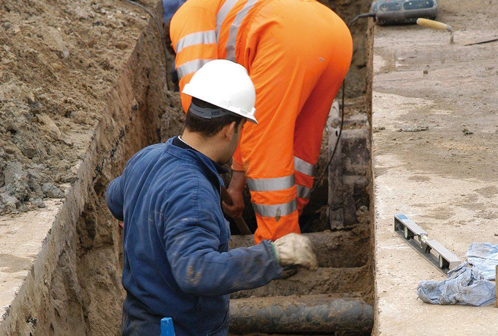 Via Chiesanuova a Padova: limitazioni alla circolazione per lavori urgenti alla rete idrica