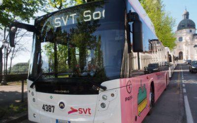 SVT Vicenza modifica a Santorso il percorso delle linee 36 e 37 dirette a Schio