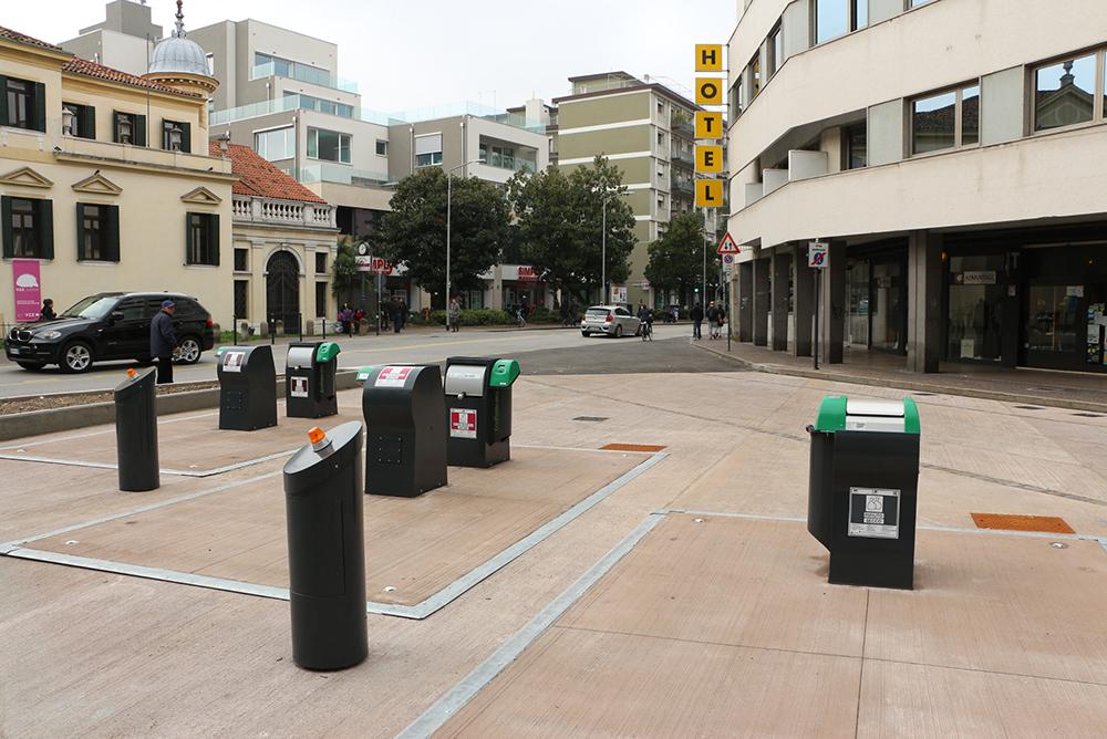 L'Arpav ha pubblicato il rapporto sui rifiuti urbani: il Veneto si conferma all'avanguardia