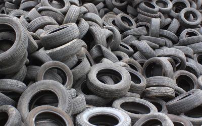 Allarmante e grave il fenomeno dei flussi illegali dei pneumatici in Italia