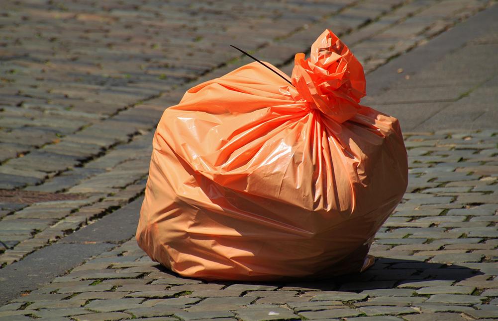 99 sanzioni per scorretto conferimento dei rifiuti lo scorso anno a Vicenza